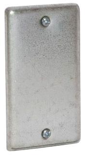 RAC 860 RAC HANDY BOX COVER BLANK