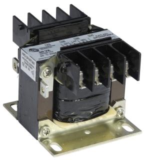 HAM SP100PR HAM CONTROL TRANSFORMER 100VA INPUT: 110-120 OR 220-240VAC 1PH OUTPUT: 12 OR 24V 50/60HZ