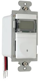 pas RT12-W P&S COUNTDOWN TIMER 600W 1/6 HP WH