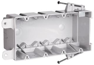 PAS S4-68-RAC PAS PLASTIC BOX 4G 3