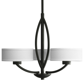 prg P4537-80 PRG 3-60W CAND CHANDELIER