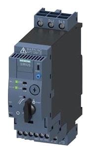 SIE 3RA6120-1DP32 SIE COMPACT STARTER 110-240V 3-12A