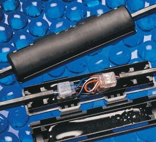 TYC CPGI-1116542-1-K TYCO WATER RESISTANT TELE/CAT5 SPLICE KIT & COVER