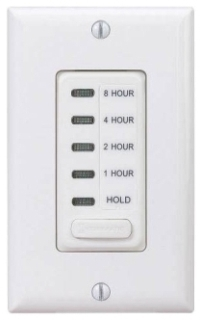 INT EI220W INT TIMER 1248 HOUR DECORA SP 15A 120V W/HOLD WH