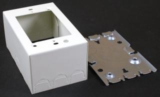 WMD V5747 WMD V500 & V700 BOX 1G 1-3/8