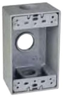 TAY SB375S TAY WP BOX 1G 3-3/4