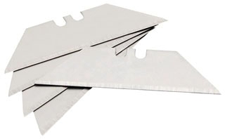 GRE 9952-11 GRE UTILITY KNIFE REPL BLADES 5/PK