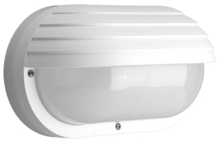 prg P7339-30EBWB PRG 2-13W OUTDOOR OVAL POLY