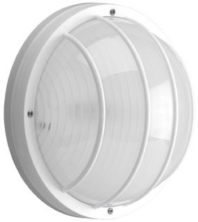 prg P7337-30EBWB PRG 2-13W OUTDOOR ROUND POLY
