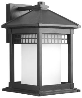 prg P6002-31 PRG 1-100W MED WALL LANTERN