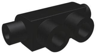 bur 1PBS500 BURNDY 14-500 SPLICE/REDUCER