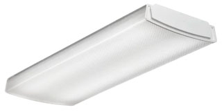 LIT LBL4-LP840 LIT LED WRAP 4' 4000K 4600 LUMEN 0-10V DIMMING *254RKH