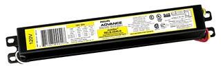 ADV ICN-2S40N-35I ADV BALLAST ELEC F/1-2 F34-40T12 120-277V