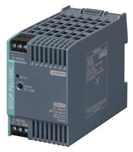 SIE 6EP1322-5BA10 SIE SITOP PSU100C 12VDC 6.5A DIN RAIL MOUNT POWER SUPPLY