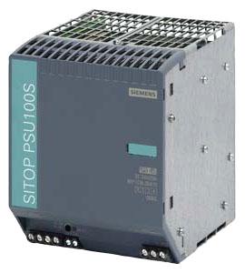SIE 6EP13362BA10 SIE POWER SUPPLY_120/230VAC_24VDC_20A