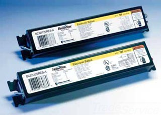 uni B232I120RES-A010C UNI BALLAST ELECT 2-F32T8 RESIDENT. ONLY
