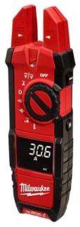 MIL 2206-20 MIL FORK METER HVAC/R