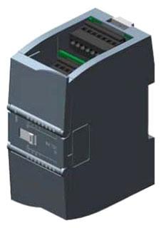 SIE 6ES7231-4HF32-0XB0 SIE S7-1200 ANALOG INPUT MODULE 8IN 0-10V/0-20MA