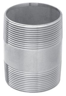 NIP 1/2XCLOSE-NIP 1/2X1-1/8-CLOSE NIP (3770)