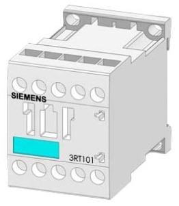 sie 3RH1140-1BB40 SIE CONTROL RELAY 4-N/O 24VDC COIL