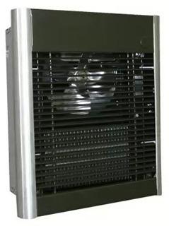 QMK CWH1202DSF QMK FANFORCED HEATER 2000W 240V 1500W 208V W/ DISC SW