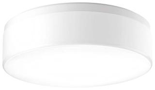 prg P3675-3030K9 PRG 3-17W LED 3000K FLUSH MOUNT White
