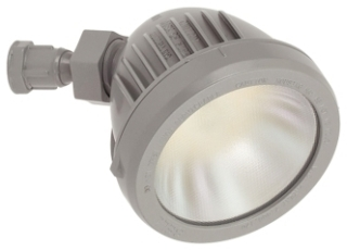 PRG P6342-82/30K PRG Security Light 1000 LUMEN FLOOD grey