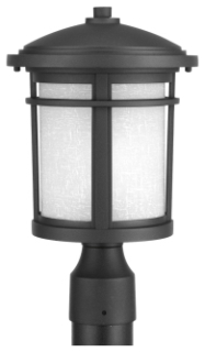 prg P6424-3130K9 PRG LED OUT POST TOP