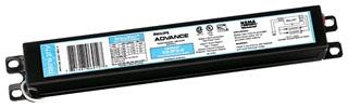 ADV ICN-2P32N-35I ADV BALLAST ELEC F/1-2 F17-32T8 120-277V