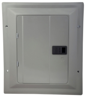 ch BR1212L125 CH 12SP 125A MLO SURFACE PANEL