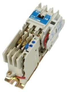 CH AN16BN0AC CH STARTER SZ 0 3P OPEN 120V COIL