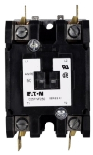ch C25FNF360T CH CONT 3P 60/75A 24V COIL OPEN