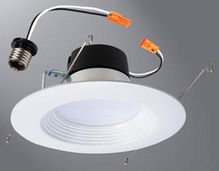 HAL LT560WH6930 HAL LED RETROFIT TRIM F/ 5&6