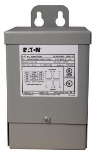 ch S10N04P51P CH .5 KVA BUCK BOOST TRANSFORMER 1PH 120X240-12/24V