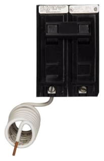 CH BAB2040 CH BREAKER 2P 40A 240V BOLT IN
