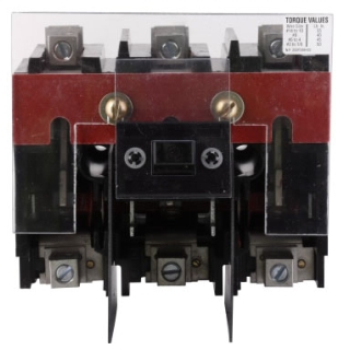ch DS26U CH TYPE DS NONFUSIBLE DISCONNECT SWITCH 60A 3P