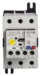 ch XTOE100GCSS CH XTOE OL (20-100A) IEC STAND ALONE STANDARD