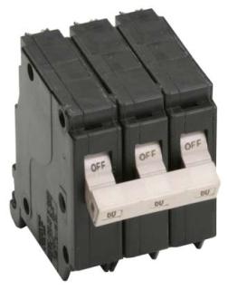 CH CH360 CH BREAKER 3P 60A 240V PLUG IN