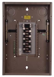 CH CH20L125C CH PANEL 125A MLO 20SP 1PH N1