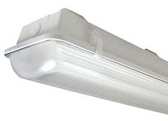 UNI VTL8-8K-8-50-U UNI LED VAPORTIGHT 8' 5000K 8000 LUMEN IP65 120-277V