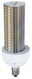 sat S8907 SAT LED 5000K 4300 LUMEN MED BASE 100-277V LAMP (REPLACES 150W HID) DIRECTIONAL