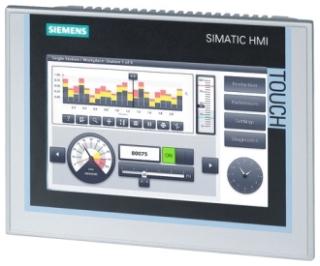 SIE 6AV2124-0MC01-0AX0 SIE SIMATIC HMI TP1200 COMFORT PANEL12