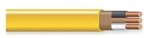 NM12-2WG 250 NM 12/2 W/GRD (250')