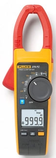 FLK FLUKE-376FC FLK 376 FC TRUE-RMS AC/DC CLAMP METER WITH IFLEX