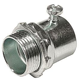 CON HC102 3/4 CONN SET SCREW RIGID STEEL