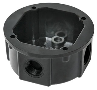 EPC 15045 EPC OCT BOX 2-1/2 & 2-3/4 HUBS
