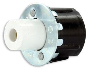 LEV 516 LEV PLUNGER LAMPHOLDER