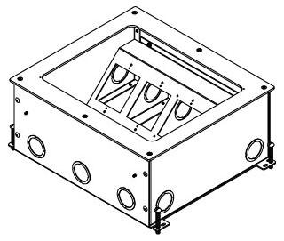 WMD RFB11-OG WMD LARGE CAP BOX