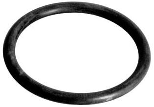 CAR E943DW CAR PVC O RINGS 1/2