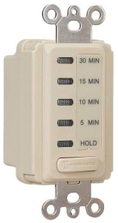INT EI200 INT TIMER 5101530 MIN DECORA SP 15A 120V W/HOLD IV